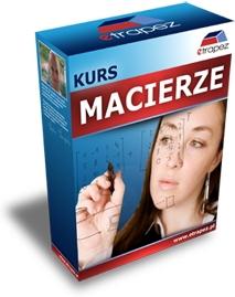 Pudełko Kursu Macierze