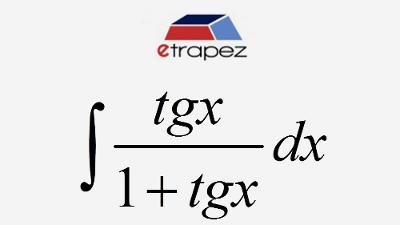 Miniatura z tangensem x
