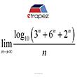 Granica z logarytmem - ikona wpisu