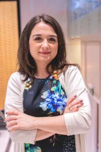 Anna Zalewska zdjęcie